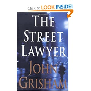 Amazon.com: The Street Lawyer (9780385490993): John Grisham: Books