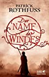 Der Name des Windes (360893815X) by Patrick Rothfuss