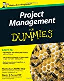 Project Management For Dummies (UK Edition)