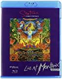 echange, troc Santana - Live At Montreux 2004 - Hymns For Peace [Blu-ray] [Import anglais]