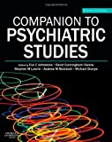 img - for Companion to Psychiatric Studies, 8e (MRCPsy Study Guides) book / textbook / text book