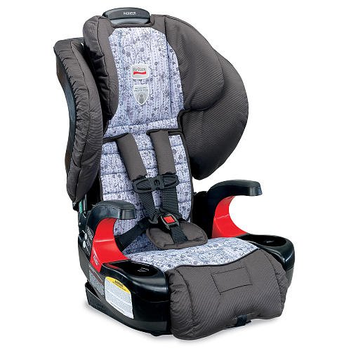Stage 3 Car Seats
