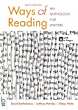 img - for Ways of Reading: An Anthology for Writers book / textbook / text book