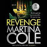 Revenge   Martina Cole