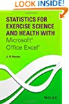 Statistics for Exercise Science and H...