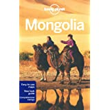 Lonely Planet Mongolia (Travel Guide)