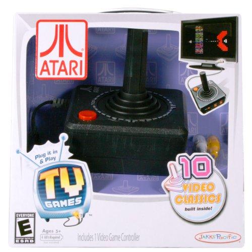 Atari TV Game (Centipede Game compare prices)