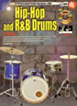 Progressive Hip-Hop & R&B Drums Bk&CD...