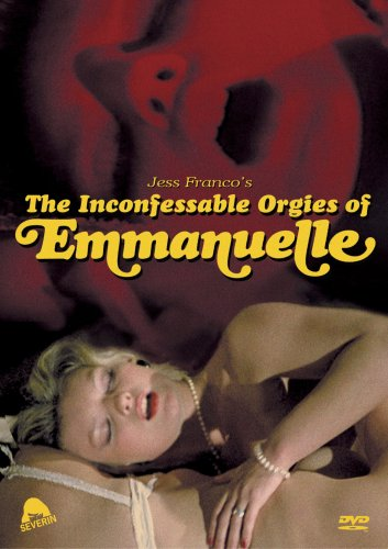 Orgías inconfesables de Emmanuelle, Las / Тайные оргии Эммануэль (1982)