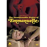 The Inconfessable Orgies of Emmanuelle ~ Muriel Montosse
