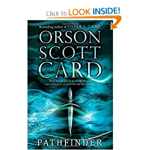 Pathfinder - Orson Scott Card Audiobook Online Download, Free ...