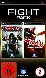 Tenchu - Shadow Assassins + Prince of Persia Revelations