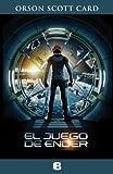 Juego de Ender (Spanish Edition)