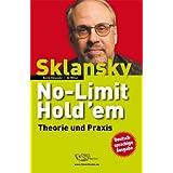 """No-Limit Hold'em. Theorie und Praxisvon """"David Sklansky"""""""