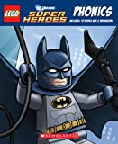 LEGO DC Super Heroes: Phonics Boxed Set
