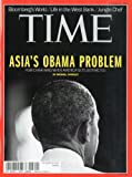 Time Asia October 21, 2013 (単号)