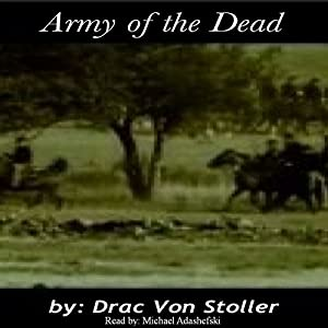 Army of the Dead Audiobook