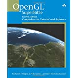 OpenGL SuperBible: Comprehensive Tutorial and Reference (4th Edition)by Richard Wright
