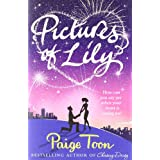 Pictures of Lilyby Paige Toon