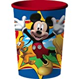 Disney Mickey Fun and Friends 16 oz. Plastic Party Cup