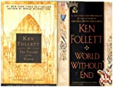 Pillars of the Earth & World Without End (2 Books)