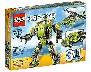 LEGO Creator - Robot de última generación (31007)