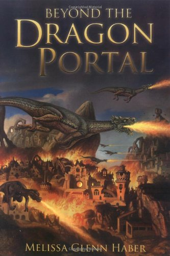 Cover of Beyond the Dragon Portal