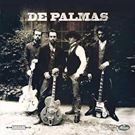 De Palmas [+digital booklet]