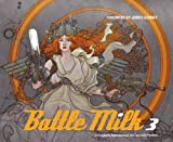 img - for Battle Milk 3 book / textbook / text book