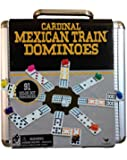 Cardinal's Mexican Train Domino Game