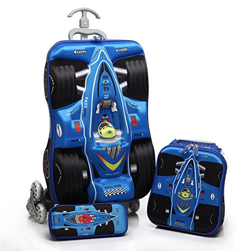 Amazon Baigio Luggage Bags