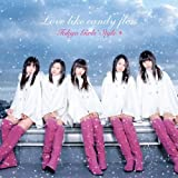 Love like candy floss(ジャケットC)(DVD付)