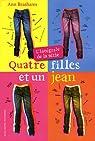 Quatre filles et un jean : L'intégrale par Brashares
