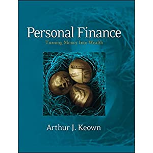 VangoNotes for Personal Finance, 4/e Audiobook