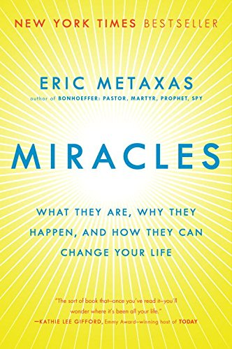 Metaxas – Miracles