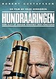 Hundraaringen som klev ut genom fonstret och forsvann [Imported] [Region 2 DVD] (Swedish)