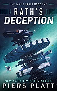 Rath's Deception by Piers Platt ebook deal