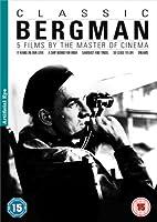 Classic Bergman - 5 Disc Set