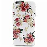 iPhone 6 Case - i-Blason Apple iPhone 6 5.5 Scratch Resistant Hybrid Clear Case / Cover with TPU Bumper for iPhone Air Case
