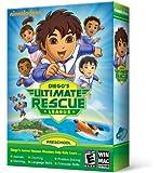 Nova Development US Go Diego Go! Diego's Ultimate Rescue League