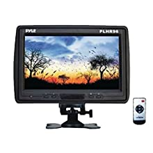 Pyle-Car Audio/Video 9 Tft Lcd Headrest Monitor 9 Tft Lcd Headrest Monitor 9 Tft Lcd Headrest Monitor 9 Tft Lcd Headrest Monitor 16In L X 9.3In W X 2.8In H