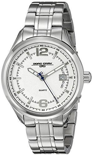 Jorg Gray JG6100-11, Orologio da polso Uomo