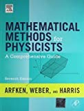 Mathematical Methods for Physicists, 7ed