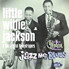 Jazz Me Blues: the Legendary Modern Recordings