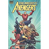 Mighty Avengers - Volume 1: The Ultron Initiativepar Brian Michael Bendis