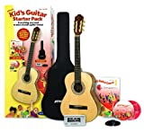 Alfreds Kids Guitar Course, Complete Starter Pack: Everything You Need to Play Today!