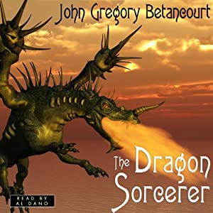 The Dragon Sorcerer | [John Gregory Betancourt]