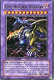 YuGiOh PROMO GX Five Headed Dragon SD09-ENSS1 [Toy]