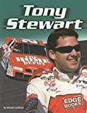 img - for Tony Stewart (NASCAR Racing) book / textbook / text book