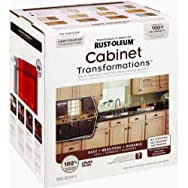Rust Oleum 258109 Cabinet Transformations Cabinet Coating Kit